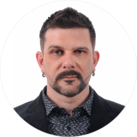 Francis Deon Kich - CRP: 07/031647